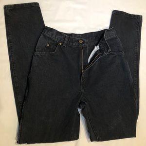 Levi's Vintage High Waist Mom Jeans Faded Misses